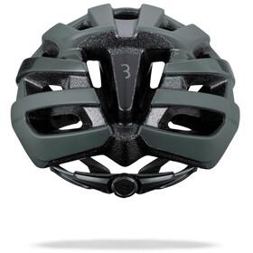BBB Hawk Helmet matt olive green